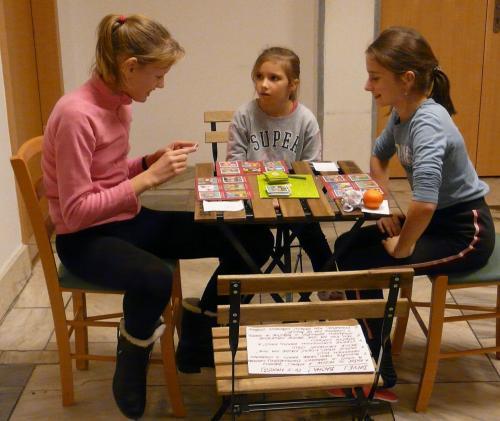 Turnaj her v knihovně